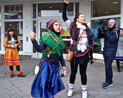 Sápmi-Pride, Kiruna