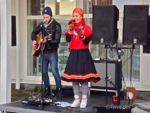 Sofia Jannok-Sápmi-Pride-kiruna