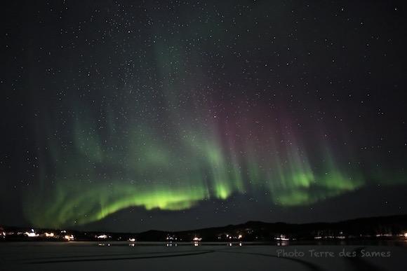 aurore-boreale-laponie-Kiruna
