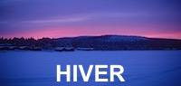 Randonnées en Laponie Kiruna Suède