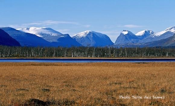 Activités Nature et Culture en Laponie, Kiruna