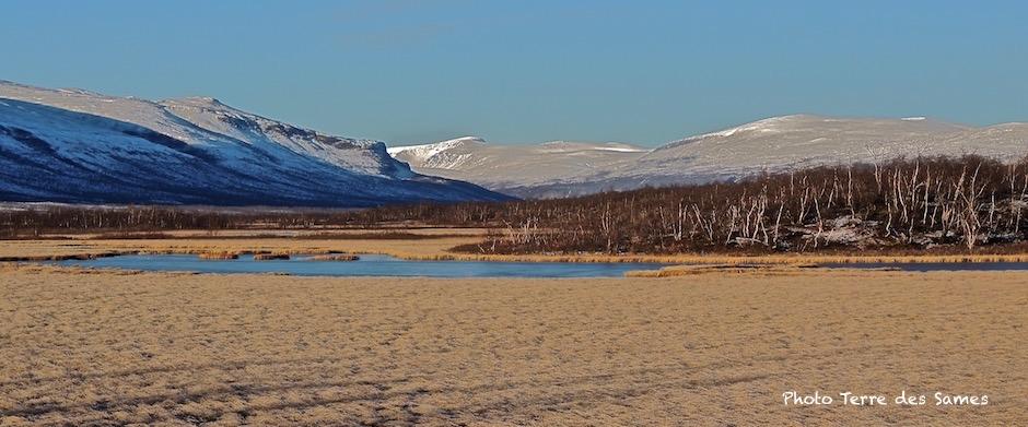 Suède Nature et culture Laponie