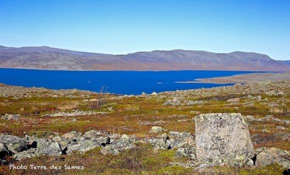 Activités Laponie Kiruna Sapmi