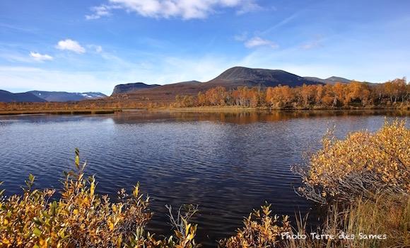 Activités rando Laponie Kiruna